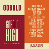 Gobold Updated!
