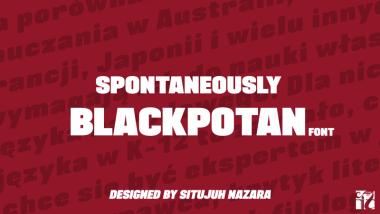 Blackpotan