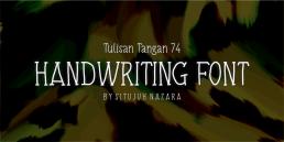 Tulisan Tangan Pic