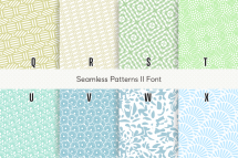 Seamless Pattern II Illustration_3
