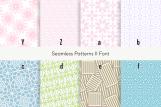Seamless Pattern II Illustration_4