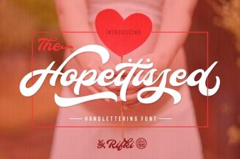 Hopeitissed Font by Rifki (7NTypes)_1