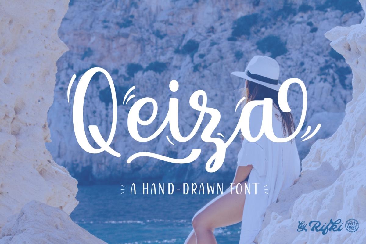 Qeiza Font